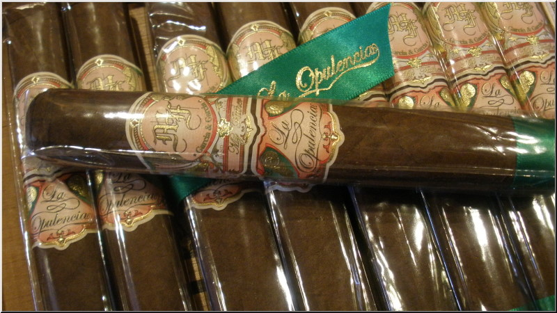 Cigar My Father La Opulencia Toro Natural