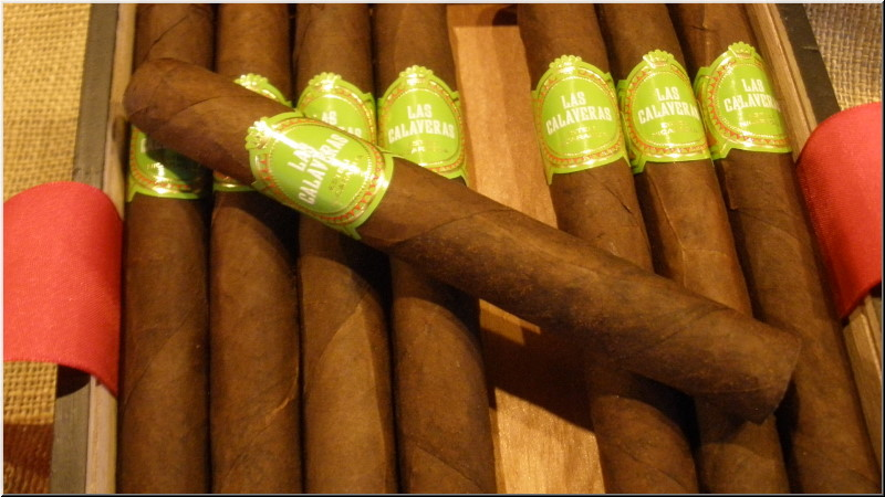 La Flor Dominicana Factory Press Cigars