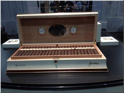 Padron 50th Anniversary