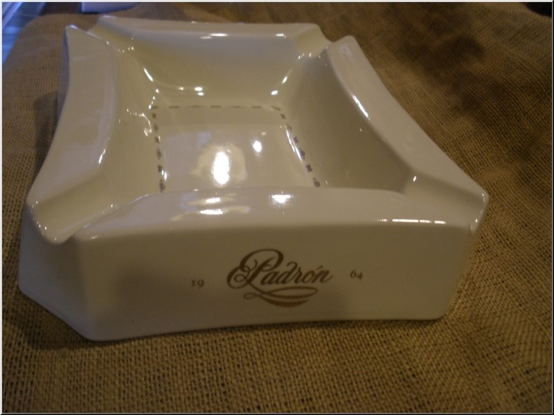 Padron Damaso Cigar Ashtrays Ceramic Cigar Ashtray