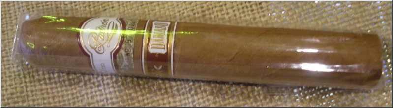 Cigar No 32 Red Label