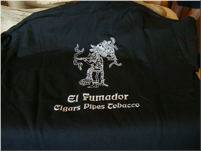 El Fumador Cigar Clothing
